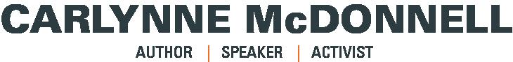 Carlynne McDonnell Logo